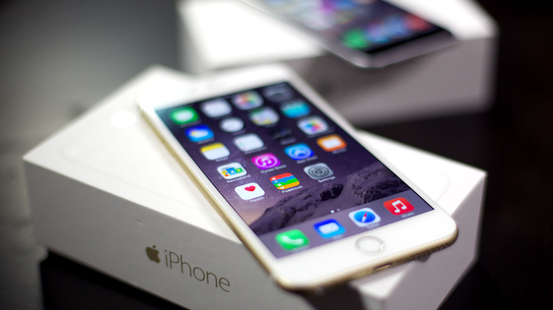 The Lowest Apple's IPhone6 Price InDubai - Apple iphone 6 ...