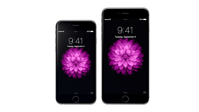 Iphone 6 Plus - Apple iphone 6 in dubai - price , specification and